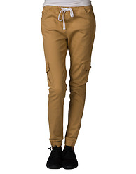 ESSENTIALS CARGO POCKET STRETCH JOGGER