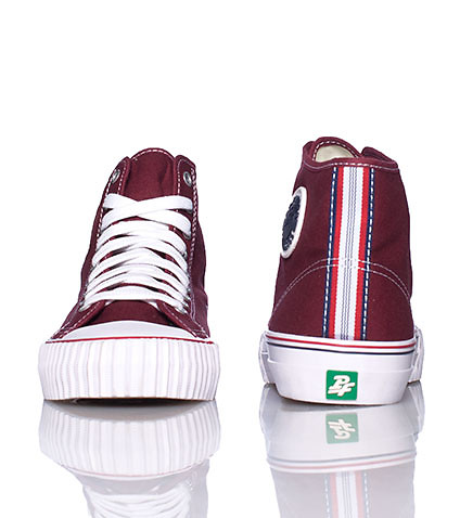 PF FLYERS - Casual - CENTER HI SNEAKER