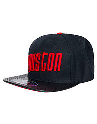 PRO STANDARD HOUSTON ROCKETS NBA STRAPBACK CAP