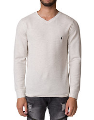 POLO V Neck Thermal