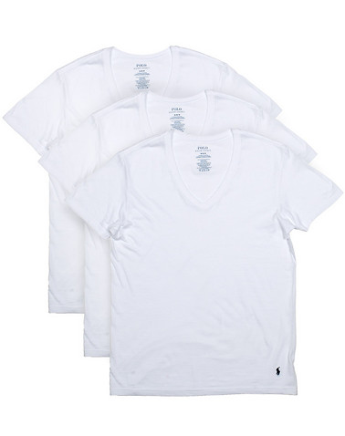 Polo Mens White Accessories / Underwear XL 10715476