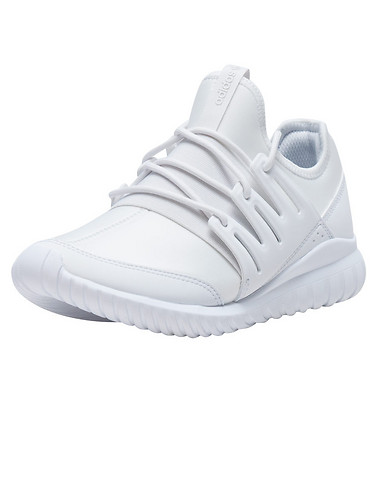 adidas GIRLS White Footwear / Sneakers 1C 11217256