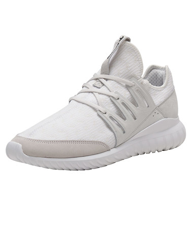 adidas MENS White Footwear / Sneakers 9 11274727