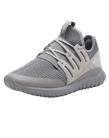Adidas Mens Grey Footwear / Sneakers 11.5 11337957