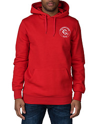 CROOKS AND CASTLES ELITE PULLOVER HOODIE
