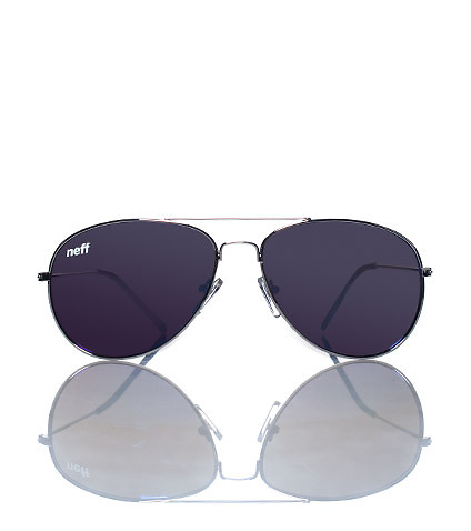 NEFF - Sunglasses - BRONZ AVIATOR SUNGLASSES