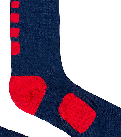 NIKE - Socks - BASKETBALL CREW SOCK