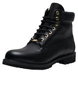 TIMBERLAND 6 INCH CLASSIC LEATHER BOOT