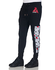LATHC FULL COURT SWEATPANTS