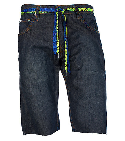 TRUKFIT - Shorts - DENIM SHORTS