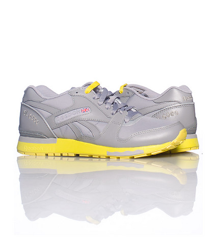 REEBOK - Sneakers - GL 6000 SEASONAL SNEAKER