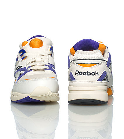 REEBOK - Sneakers - PUMP GRAPHLITE
