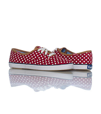 KEDS - Casual - CHAMPION DOT SNEAKER